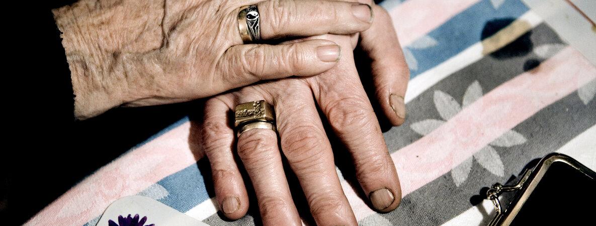 Witwenversorgung Und Eigene Rente