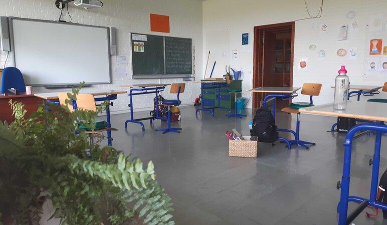 Schulöffnung Sh
